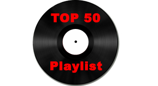 Top 50 PLAYLIST RADIO LASER