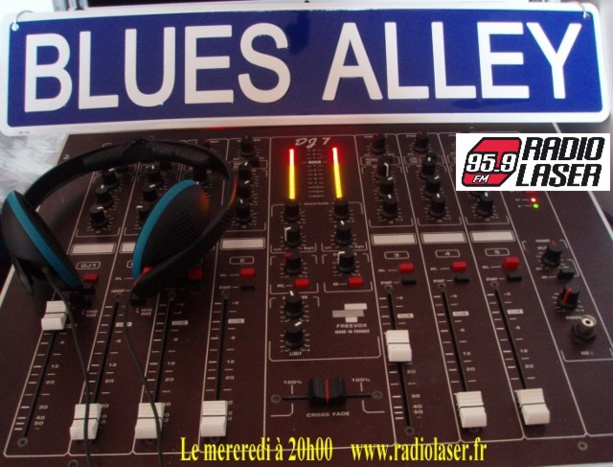 Blues Alley du 21 Septembre