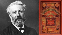 Eurêka • Portrait : Jules Verne ou les sciences au service de l'imaginaire, un précurseur de la Science-fiction