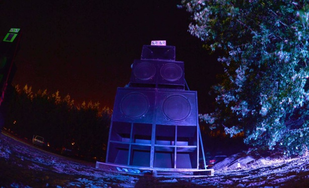 Zion High Sound System