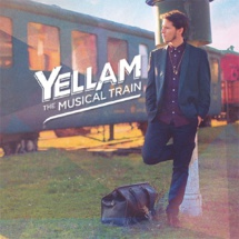 Ne restez pas à quai : procurez vous The Musical Train, le nouvel album de Yellam