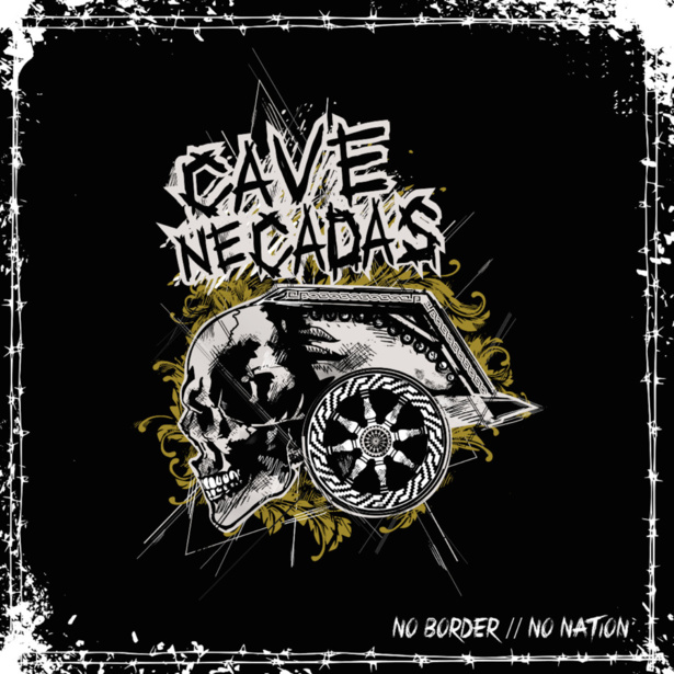 Keep The Rage #201 - Vendredi 27 janvier - Interview de Cave Ne Cadas