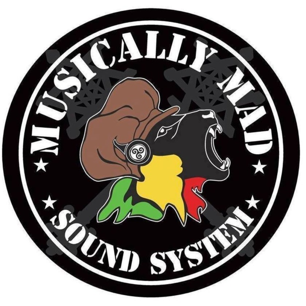 Lets Go Unite mix 19 Tisto Musically Mad Sound System