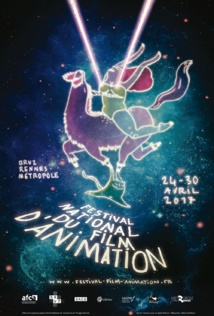 Festival national du film d'animation, ça commence lundi !