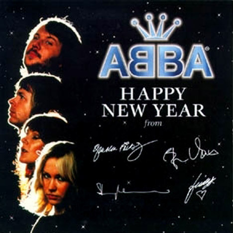 A Teens - Happy New Year