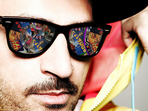 Sharam Jey - First Time
