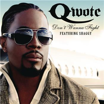 Qwote feat. Trina Don't Wanna Fight