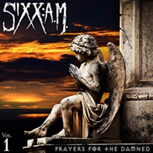 Rock District : SIXX AM