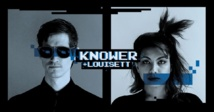 Knower + Louisett en concert au 1988 Live Club