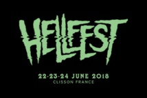 Rock District : Spéciale Hellfest et Download Festival Paris N° 1