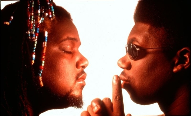 P.M. Dawn - So on and So On