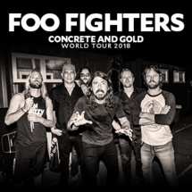 Rock District : FOO FIGHTERS