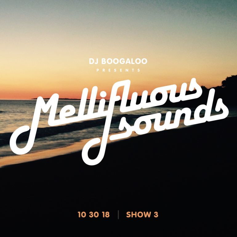 Mellifluous Sounds 3