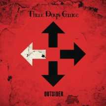 Rock District du 31.10.2018 : THREE DAYS GRACE