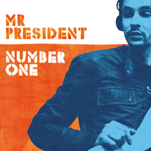 Mr Président - Number One
