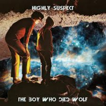 Rock District du 03.12.2018 : HIGHLY SUSPECT