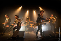 "Ooz Band : ""On a vraiment un lien affectif fort"""