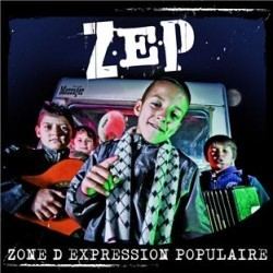 ZEP - Zone d'expression populaire