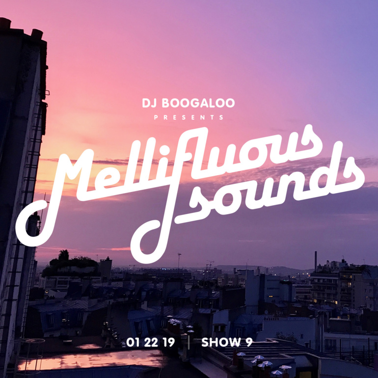 Mellifluous Sounds 9