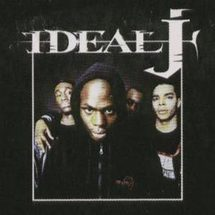 Ideal J – O'Riginal MC's Sur Une Mission