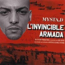 Mysta D – L'Invincible Armada