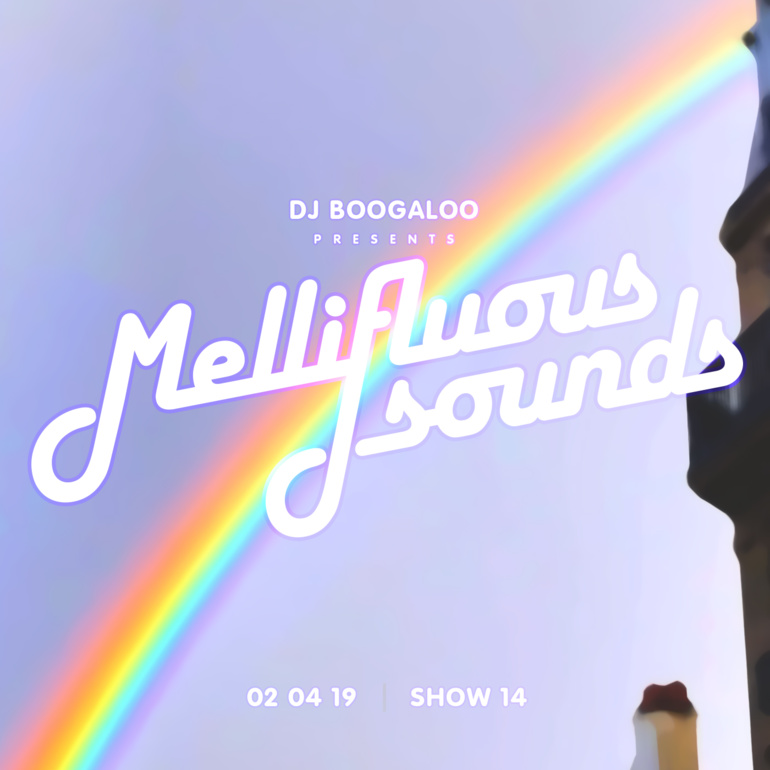 Mellifluous Sounds 14 - My Peace Of Mind