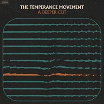 Rock District du 24.04.2019 : THE TEMPERANCE MOVEMENT