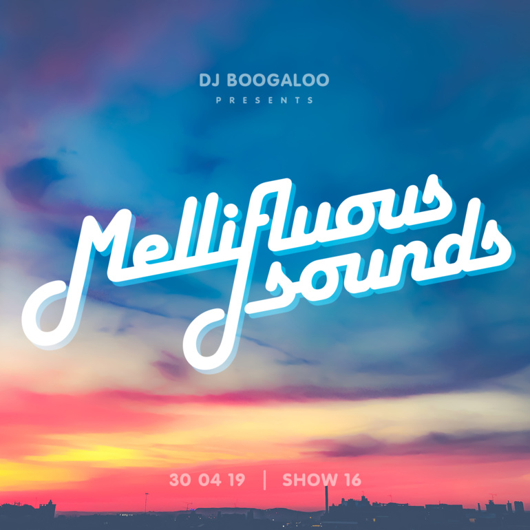 Mellifluous Sounds 16 - Pretty Thoughts