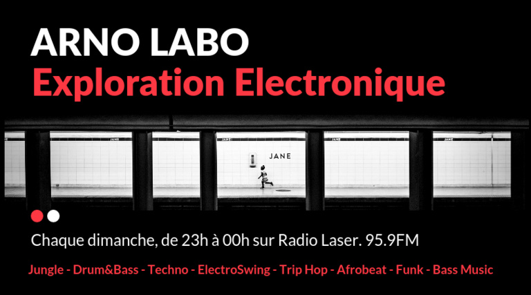 170 - Exploration Electronique - Disco Comptoir #1 - 17_05_2019