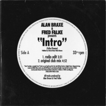 Alan Braxe - Intro