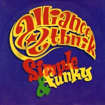 Alliance Ethnik - Simple et Funky