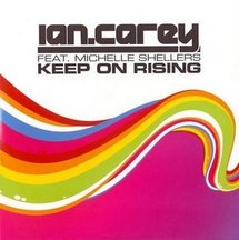 Ian Carey  Keep and rising