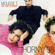 Mousse T - Horny