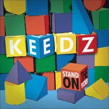 Keedz - Stand on the World