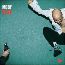 Moby - Find my baby