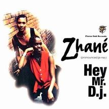 Zhané - Hey Mr. DJ