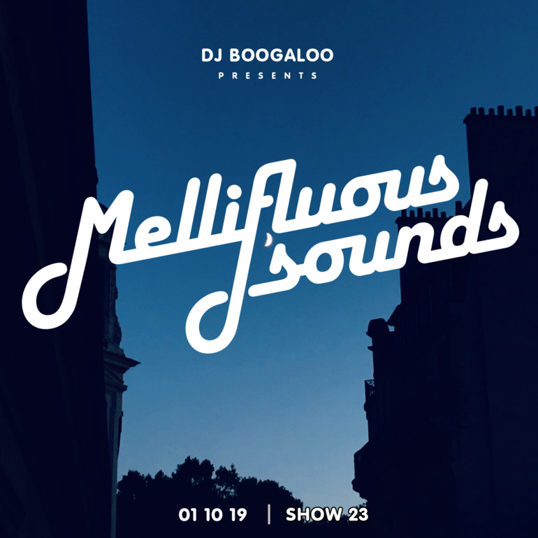 Mellifluous Sounds 23 - The Fantastic Ride