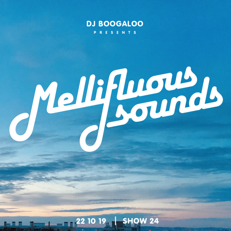 Mellifluous Sounds 24 - On The Road Again
