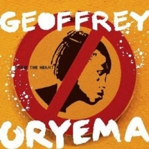 Geoffrey Oryema - From the heart
