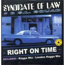 Syndicate of low - right or time