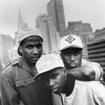 Mais c'est quoi cette musique : A Tribe Called Quest - God Lives Through