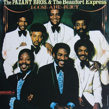 The pazant brothers & the beaufort express dans Boogie Boogie Bang Bang