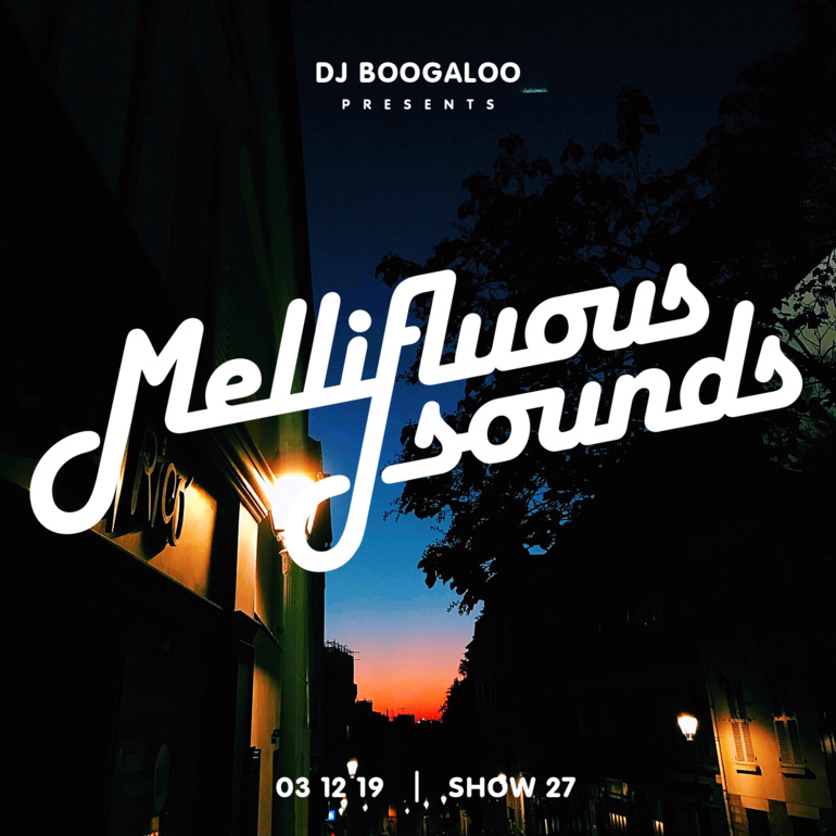 Mellifluous Sounds 27