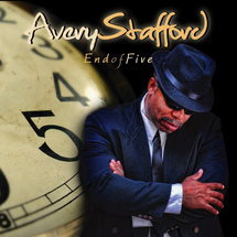 Avery Stafford - End of Five