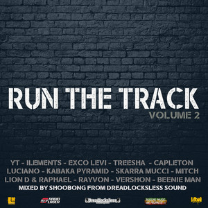 Dance All Together #256 Run the Track Vol.2 23.12.2019