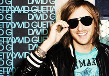 David Guetta - The world is mind