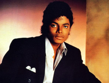 Mickael Jackson - Wanna be startin' something