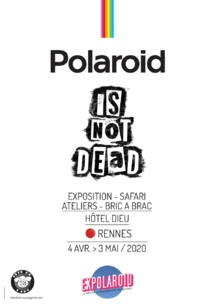 Polaroid is not dead  #4