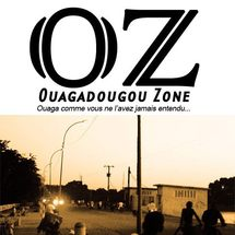 OZ - Ouagadougou  Zone