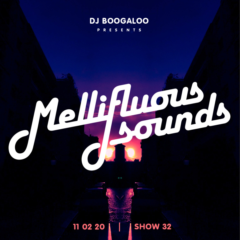 Mellifluous Sounds 32